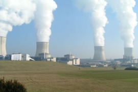 Centrale Nucleare 1
